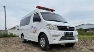 Ambulans DFSK Super Cab