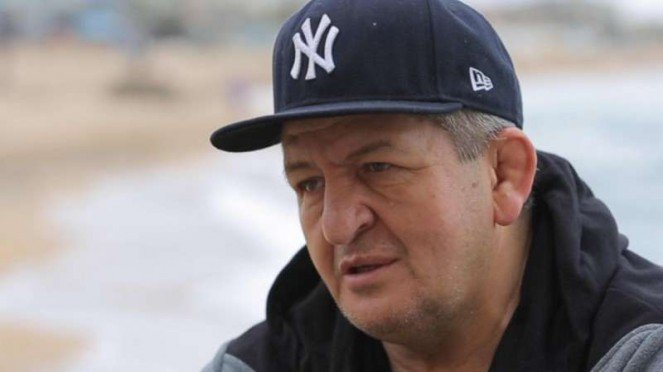 VIVA Militer: Abdulmanap Nurmagomedov