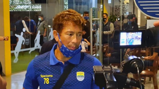 Kiper Persib Bandung, I Made Wirawan