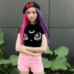 Gamer Cantik Ramaikan Pertandingan Mobile Legends Antar Influencer