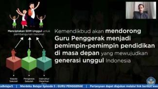 Kemendikbud Sesalkan Sikap NU, Muhammadiyah, dan PGRI
