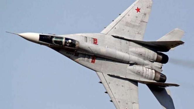 VIVA Militer: Jet Tempur Rusia, Mikoyan MiG-29