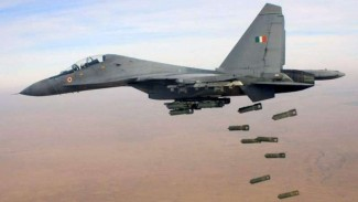 VIVA Militer: Jet tempur India, Sukhoi Su-30