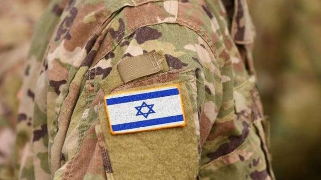 VIVA Militer: Prajurit Tentara Pertahanan Israel (IDF)