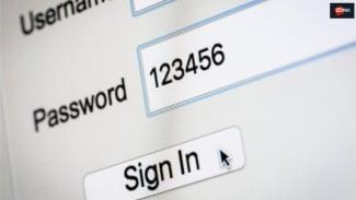 Password.