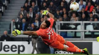 Kiper Juventus, Gianluigi Buffon