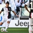 VIDEO: Drama 4 Gol Juventus Vs Atalanta