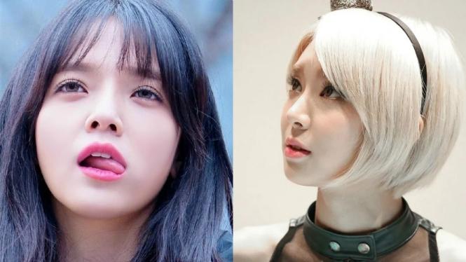 Tak Hanya Mina, Jimin Ex AOA Juga Lakukan Bullying