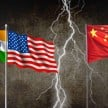 China Dipepet Amerika dan India