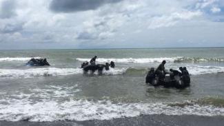 VIVA Militer: Latihan Korps Marinir Republik China (Taiwan)