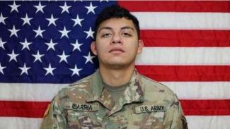 VIVA Militer: Prajurit Spesialis Tentara Amerika Tewas di Afganistan