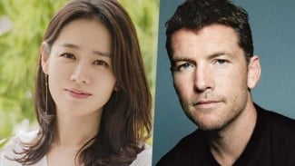 Son Ye Jin dan Sam Worthington.