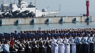 VIVA Militer: Prajurit TNI AL
