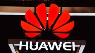 Inggris Bakal Izinkan Huawei di Jaringan 5G-nya, Asalkan . . . .. (FOTO: Foto/Ilustrasi/Sindonews/Ian)
