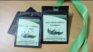 Kalung Antivirus, MS Kaban: Mentan vs Menkes?