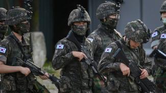 VIVA Militer: Tentara Korea Selatan