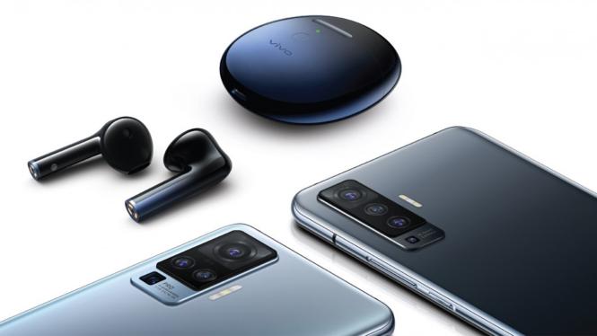 Vivo X50 dan Vivo X50 Pro