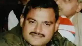 Gangster Vikas Dubey yang diburu kepolisian India