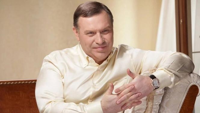 Mantan pesepakbola Ukraina, Vasyl Vasylenko