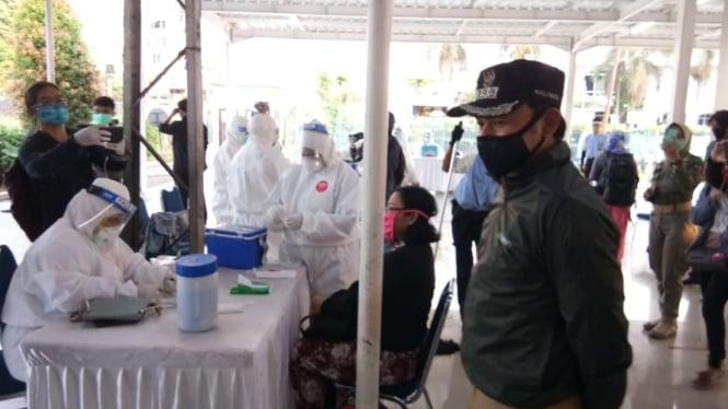Wali Kota Bogor Kritik PSBB Total: Jangan Bunuh Nyamuk dengan Meriam