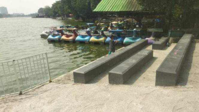 Suasana wisata kabupaten Tangerang, Source Travelista/ Jehannurhakim
