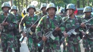 Secapa TNI AD Jadi Sorotan, Satgas COVID-19 Temukan 1262 Positif COVID