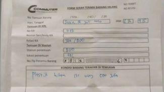 Viral petugas kebersihan yang balikin uang Rp500 Juta