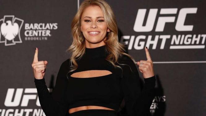 Petarung UFC, Paige VanZant
