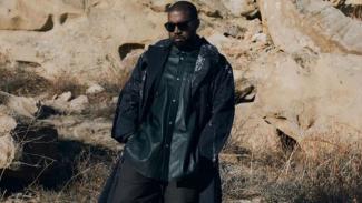 Kanye West Ungkap Sempat Terinfeksi Virus Corona