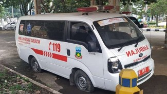 Miris 3 Bulan Tak Dipasok BBM, Ambulans COVID-19 Garut Setop Operasi
