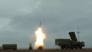 VIVA Militer: Rudal anti-peawa S-400 Rusia.