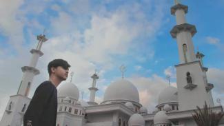 Masjid Baiturrahmah