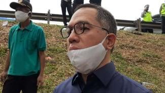 Direktur Pemberitaan Metro TV Arief Suditomo