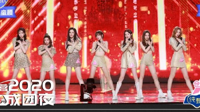 BonBon Girls 303.