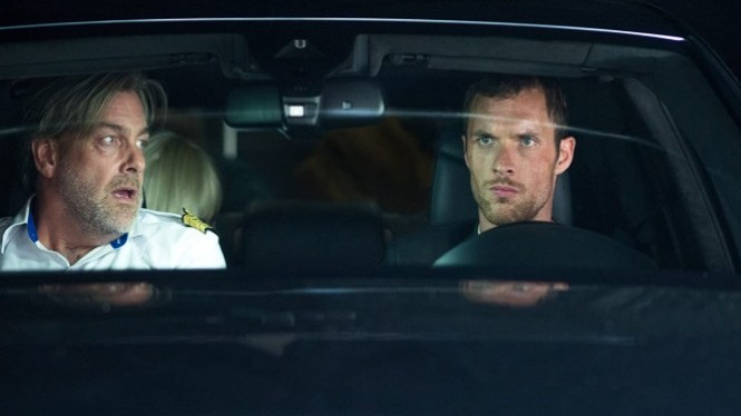 The Transporter Refueled.