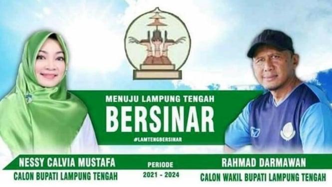 Pelatih Madura United, Rahmad Darmawan jadi calon Wakil Bupati Lampung Tengah