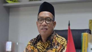 Direktur Kurikulum, Sarana, Kelembagaan, dan Kesiswaan (KSKK) Madrasah Kementerian Agama, A Umar.