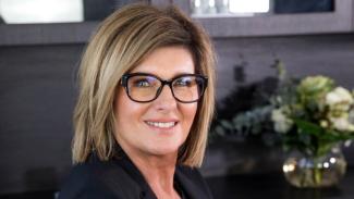 Michelle Doherty mendirikan usahanya di Queensland, 25 tahun lalu.-Alpha-H