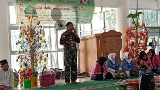 VIVA Militer : Ustad Gaul Praka Farhat Alamri