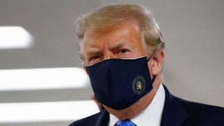 Donald Trump Pangkas Tunjangan Pengangguran Terdampak Corona di AS