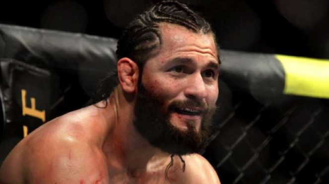 Petarung UFC kelas welter, Jorge Masvidal