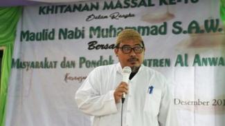 KH Majid Kamil atau Gus Majid, putra ketiga Mbah Moen meninggal dunia