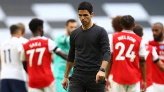 Penyesalan Mikel Arteta Jelang Laga Arsenal Vs Dundalk