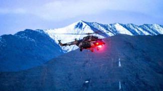 VIVA Militer: Helikopter milik Tentara Pembebasan Rakyat China (PLA)