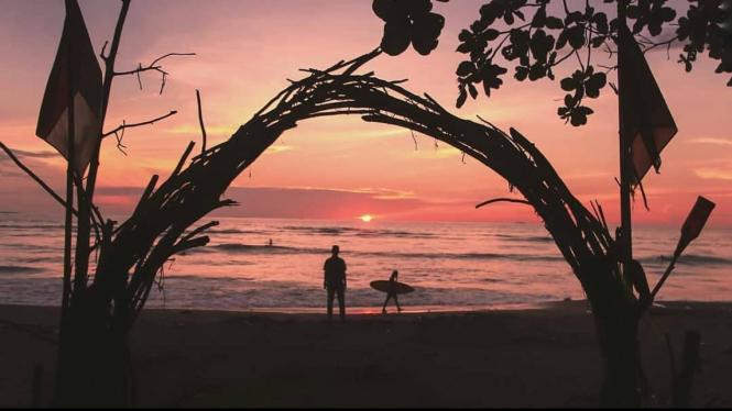 Pantai Parkit Padang