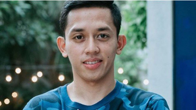 Pebulutangkis Indonesia, Muhammad Rian Ardianto.