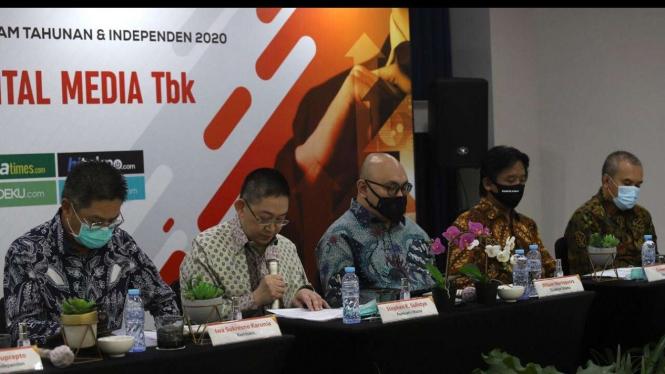PT Arkadia Digital Media Tbk