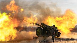 VIVA Militer: Senjata militer Tentara Pembebasan Rakyat China.