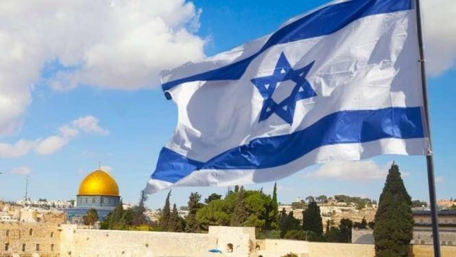 VIVA Militer: Bendera Israel
