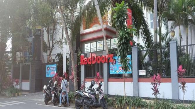 SMKN 4 Kota Malang yang ramai dibicarakan di medsos karena disulap jadi hotel